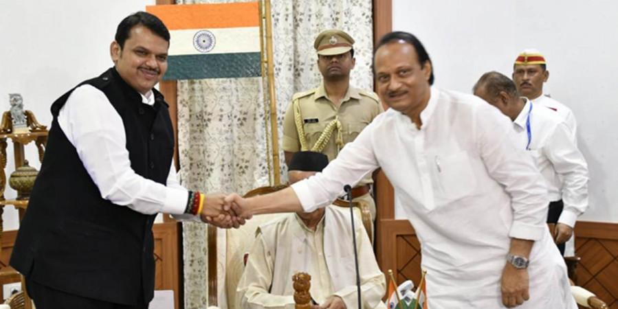 Maharashtra Politics: SC Asks Center to Produce 2 Key Letters Today