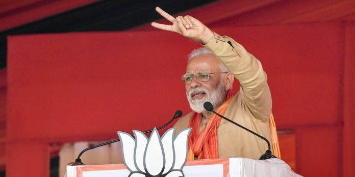 Modi plays Dangal connect at Haryana rally, says he felt proud China's Xi has seen film