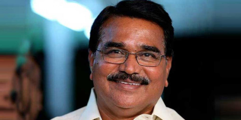 Minister Niranjan Reddy bereaved
