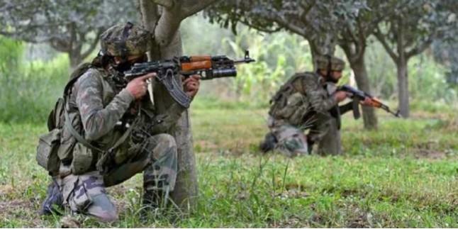 पाक को अलग-थलग करने की मुहिम तेज, मास्टरमाइंड की तलाश में सेना का 'ऑपरेशन 25'