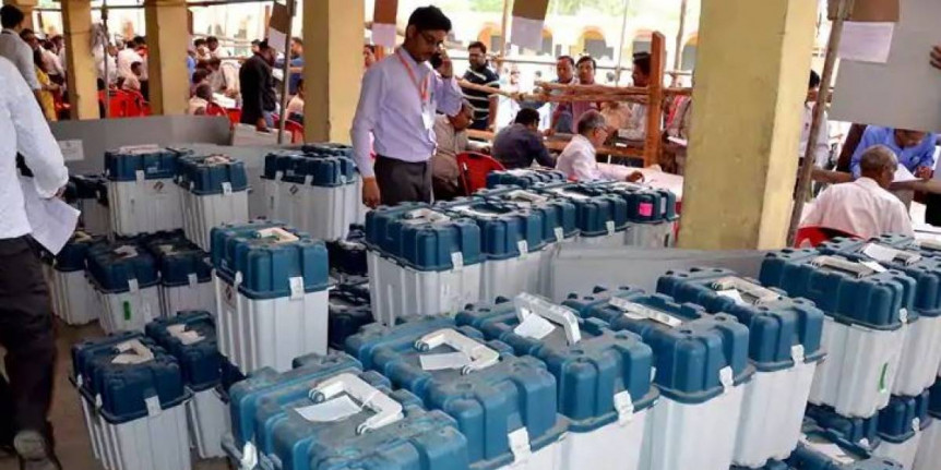 Counting of votes begin, Oppn parties say result will not reflect true mandate