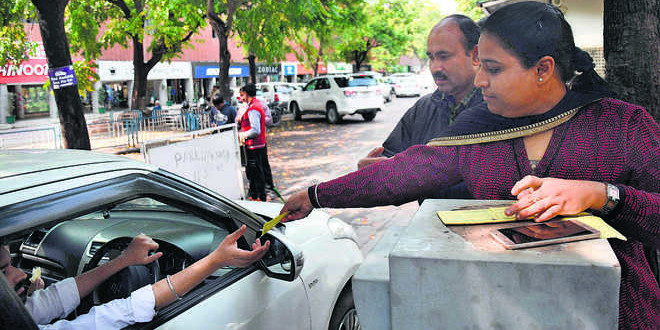 MC House to take call on parking rates today