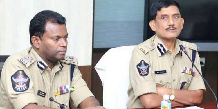 Tight security at counting centres: DGP