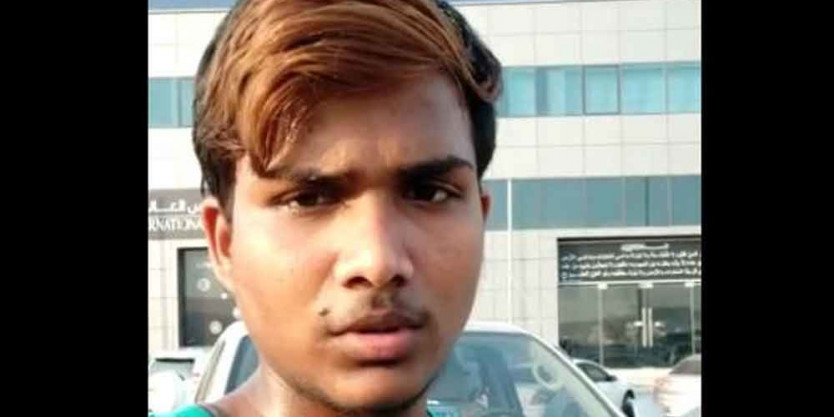 Youth from Kamareddy stranded in Dubai, seeks help from govt