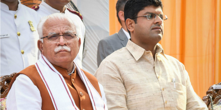 Chosen Haryana MLAs to Take Oath on Wednesday