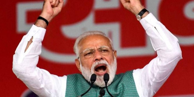प्रधानमंत्री की सीधी और जबलपुर में आज सभाएं, यहां 29 अप्रैल को होगा मतदान