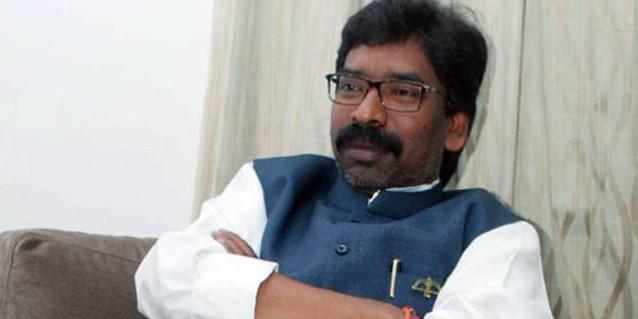 भाजपा सरकार ने जनता को बेवकूफ बनाया : हेमंत