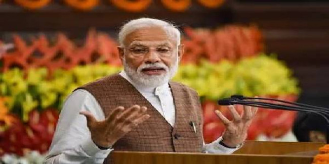 यूपी विधानसभा उपचुनावों के लिए भी बीजेपी को PM नरेंद्र मोदी का सहारा