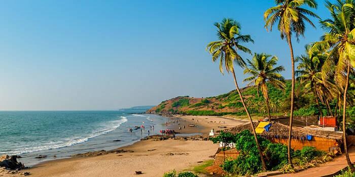 'Goa's mining imbroglio is peculiar'