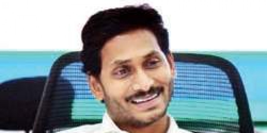 Andhra Pradesh CM Jagan Mohan Reddy to launch Rythu Bharosa on October 15