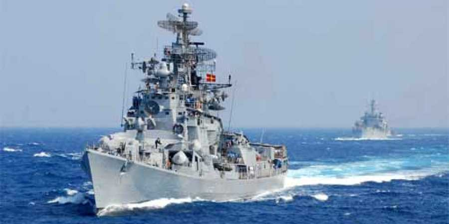 Pinarayi Vijayan: Navy roped in to trace missing fisherman