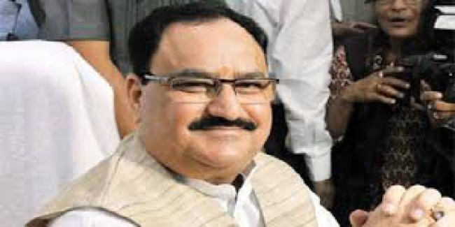 Article 370 gives rise to separatist movement in J&K, claims J P Nadda