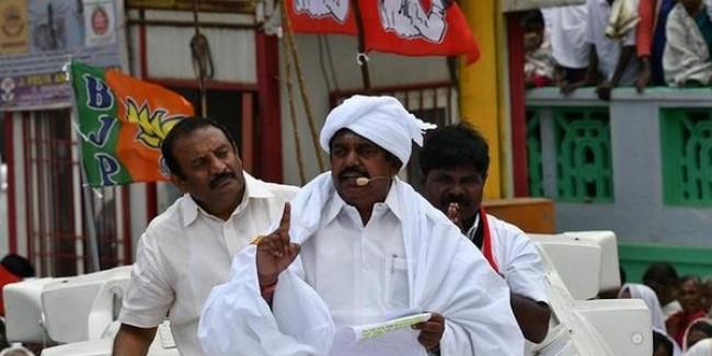 DMK falsely implicated mein Kodanad case, says CM