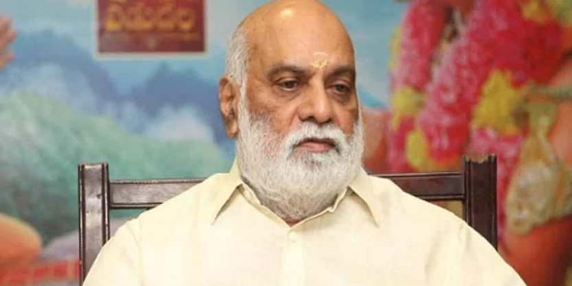 Director Raghavendra Rao resigns to SVBC Chairman post