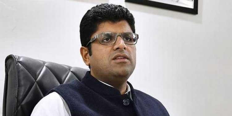 जेजेपी की दिल्ली प्रदेश कार्यकारिणी का गठन, दुष्यंत चौटाला ने की 23 पदाधिकारियों की घोषणा