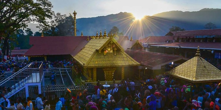 After poll fiasco, Kerala govt likely to give a second thought on Sabarimala