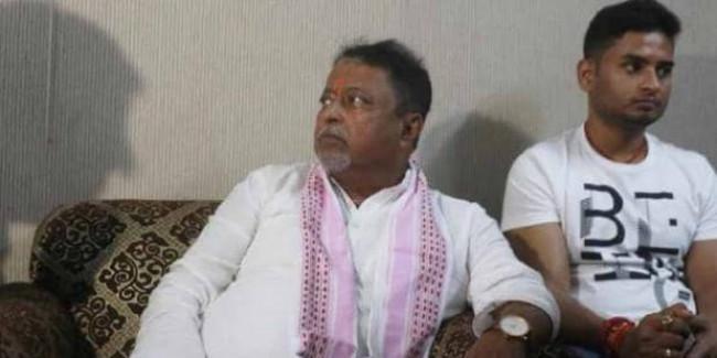 बड़ा बाजार मामला: BJP नेता मुकुल रॉय से कोलकाता पुलिस करेगी पूछताछ