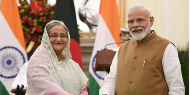 NRC पर आया बांग्लादेश का बयान, कहा- हम अपनी आंखें खुली रखे हुए हैं