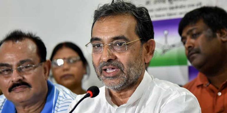 उपेंद्र कुशवाहा ने किया आमरण-अनशन का ऐलान, इस बहाने CM नीतीश पर साधेंगे निशाना