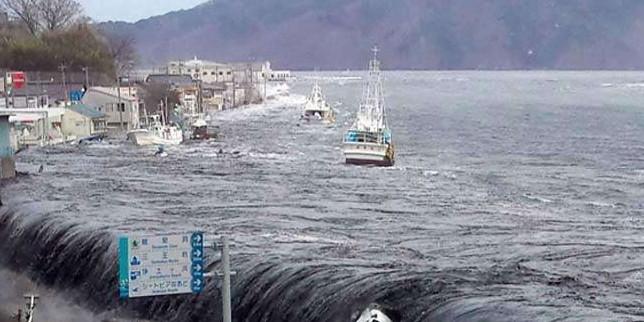 अब सुनामी से पहले मिल जाएगी चेतावनी, गुजरात सरकार लगायेगी ये खास सिस्टम