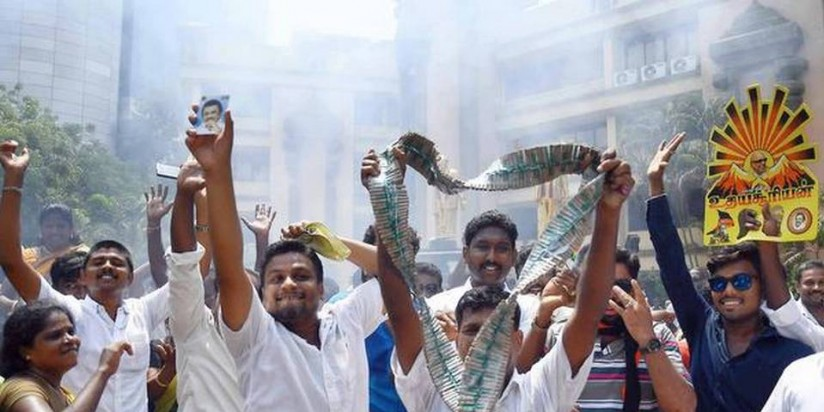 A resounding 'no' to the BJP-led coalition in Tamil Nadu