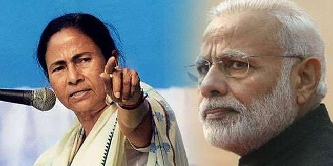 चुनावी जनसभाओं से ममता ने फिर साधा पीएम पर निशाना, कहा- मोदी देश के लिए सबसे बड़ा खतरा