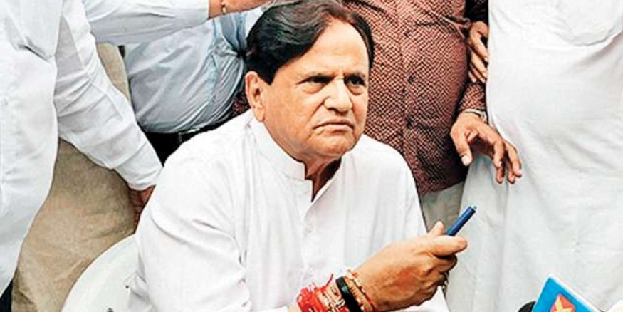 Congress to get 10+ seats in Gujarat: Ahmed Patel