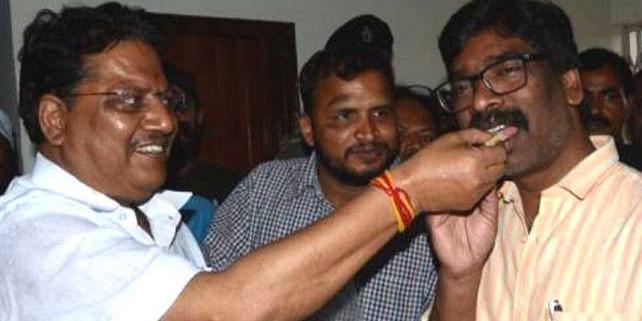 Jharkhand Assembly Election 2019: लालू के राजद की दो टूक, हेमंत हमारे नेता- कांग्रेस से क्यों होगी बात
