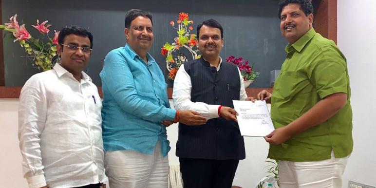 'Mahayuti' will soon form Maharashtra govt: Fadnavis