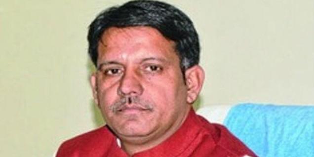 सूखा प्रभावित क्षेत्रों के लिए बोले मंत्री रणधीर सिंह, 129 प्रखंड के किसानों को मिलेंगे 346 करोड़