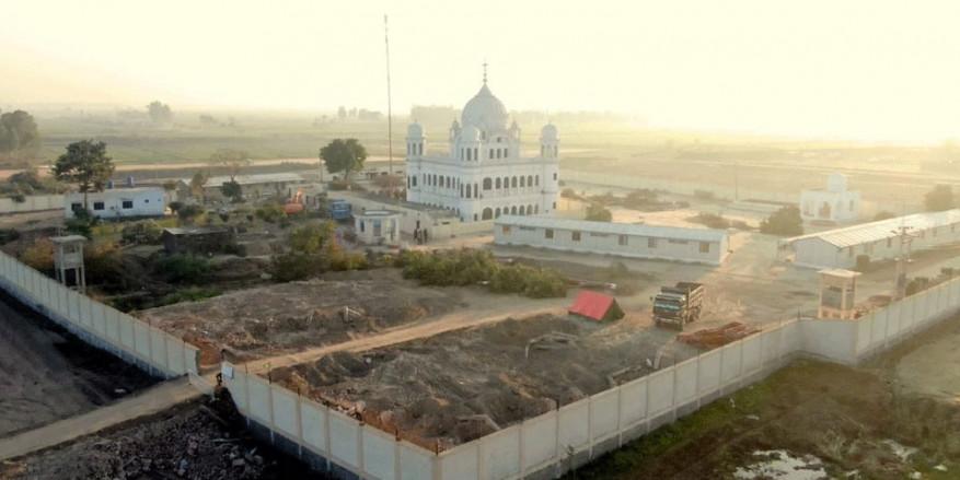 करतारपुर कॉरिडोर को लेकर 4 सितंबर को होगी भारत-पाकिस्तान के बीच बैठक