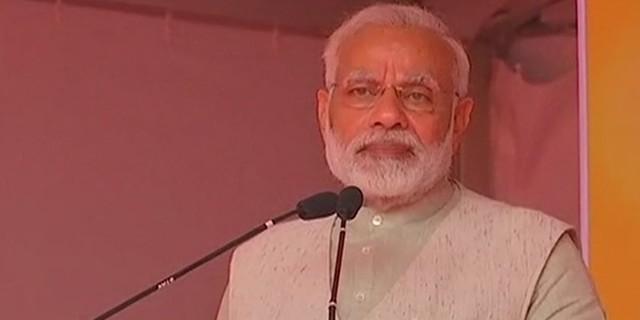कर्नाटक में बोले पीएम मोदी, ईमानदारों को मुझ पर विश्वास और भ्रष्टाचारियों को मुझसे है दिक्कत
