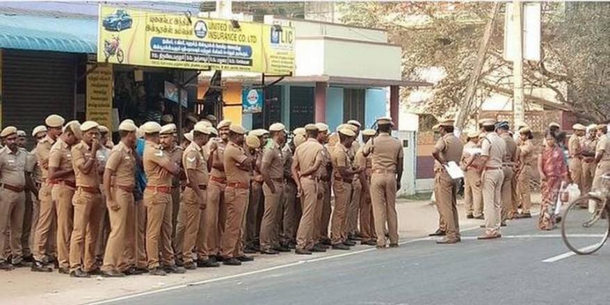 PMK functionary Ramalingam murder case: NIA raids premises of Muslim outfits in Tamil Nadu