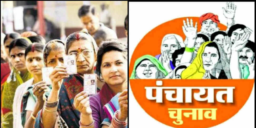 जिला पंचायत अध्यक्ष और क्षेत्र प्रमुख चुनाव को भाजपा ने झोंकी ताकत