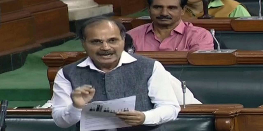 Amarnath Yatra: Adhir Ranjan Chowdhury seeks govt's response on J&K security advisory