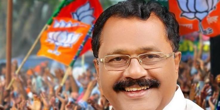 BJP will win many seats: Pillai
