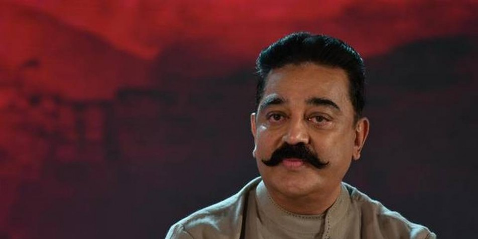 Rajiv case convicts: Governor must act, says Kamal Haasan