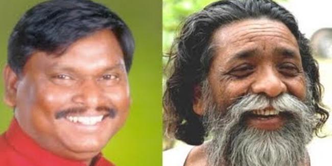 शिबू सोरेन और अर्जुन मुंडा ने एके राय के निधन पर शोक जताया