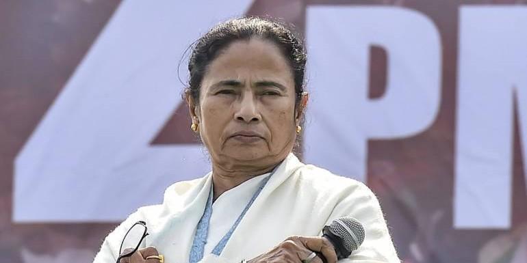 धरने पर बैठी ममता बनर्जी बोलीं- BJP से मुझे नफरत, अब बदले का वक्त