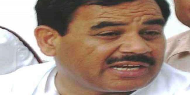 अफसरों के खेल से हताश मंत्री हरक ने मुख्यमंत्री के समक्ष रखी अपनी व्यथा