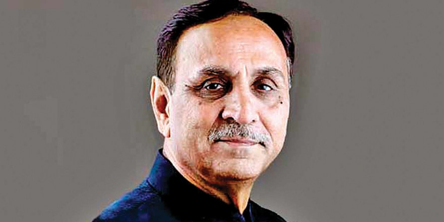 Why's there alcohol in dry Gujarat, women ask CM Vijay Rupani in his first Mann Ni Moklaash