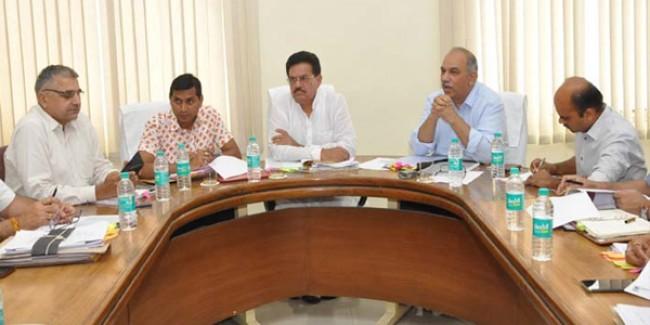 किसानों के पंजीकरण में तेजी लाने के लिए ई-मित्र केन्द्रों को बनाया जायेगा बीसी
