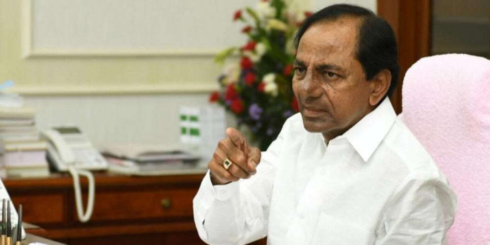 KCR clarifies on meeting water needs of Narayanpet