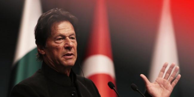 कश्मीर: बौखलाए पाक ने भारत के विमानों का रास्ता भी रोका