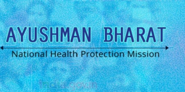 Ayushman Bharat benefits best availed in Gujarat, J&K surprises with 20K claims