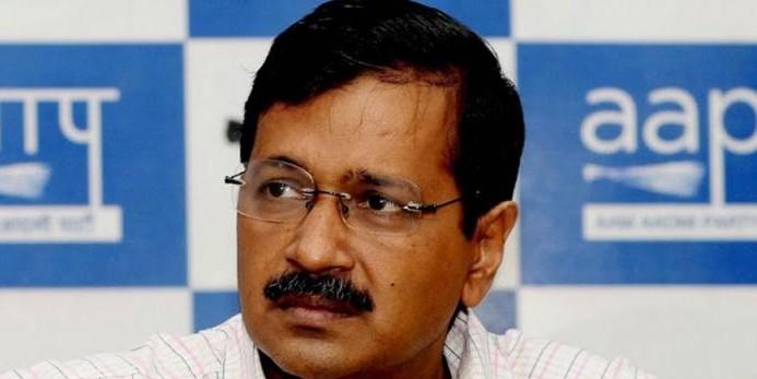 Arvind Kejriwal and Delhi Police spar over increased crime rate in capital, Atishi blames BJP
