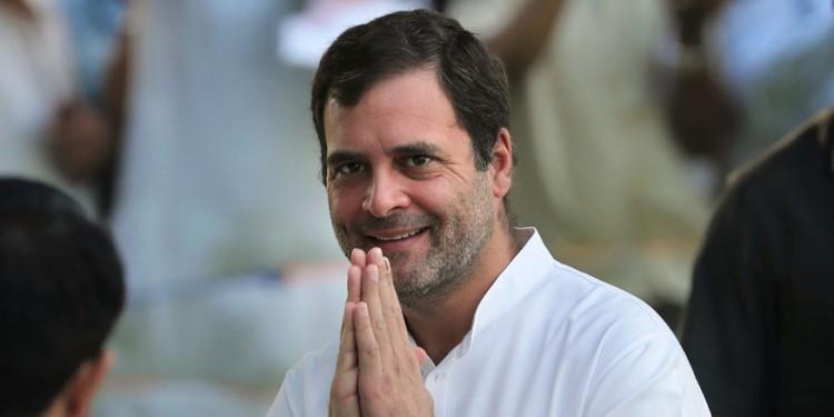 अमेठी में हार के बाद वायनाड में पहली बार पब्लिक के सामने होंगे राहुल गांधी