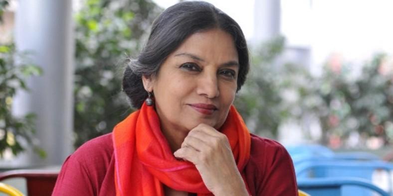 News of leaving India if Narendra Modi becomes Prime Minister is fake, saysShabana Azmi