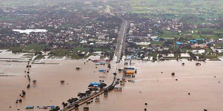 Karnataka govt announces Rs 5 lakh compensation each to flood-hit families