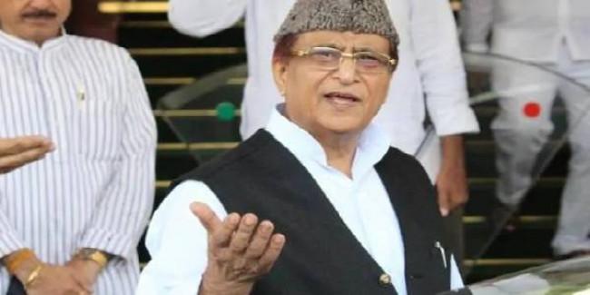सपा सांसद आज़म खान की बढ़ी मुश्किलें, अबतक 65 मुकदमे दर्ज हुए